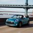 A car for making the most of summer: The Mini Cooper Convertible is an awful lot of fun
