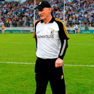 Kilkenny manager Brian Cody Photo: Piaras Ó Mídheach/Sportsfile
