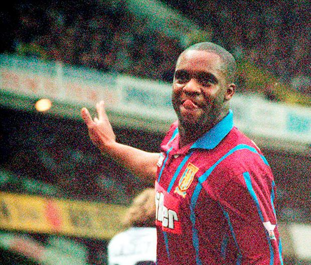 Dalian Atkinson died after he was tasered by police
