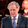 CHARMS: Vincent Browne. Photo:Brian McEvoy