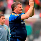 Kearns: Proud of his team. Photo: Sportsfile