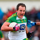 Donegal captain Michael Murphy. Photo: Sportsfile