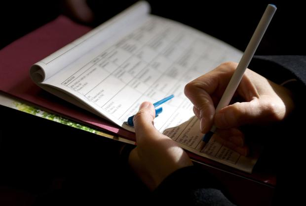 Viewing exam scripts: Tips on filling in the AP1 Form