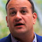 Social Protection Minister Leo Varadkar Photo: Collins