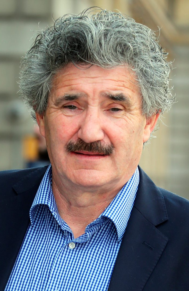 Junior Minister John Halligan: 'wants rid' of JobBridge Photo: Tom Burke