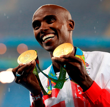 Mo Farah's medical details leaked in latest Fancy Bears release