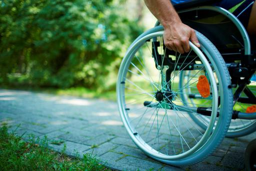 If an applicant has not indicated their disability on the CAO form, they can still access such support by making contact with the disability office at their college as soon as possible. Stock photo: Depositphotos