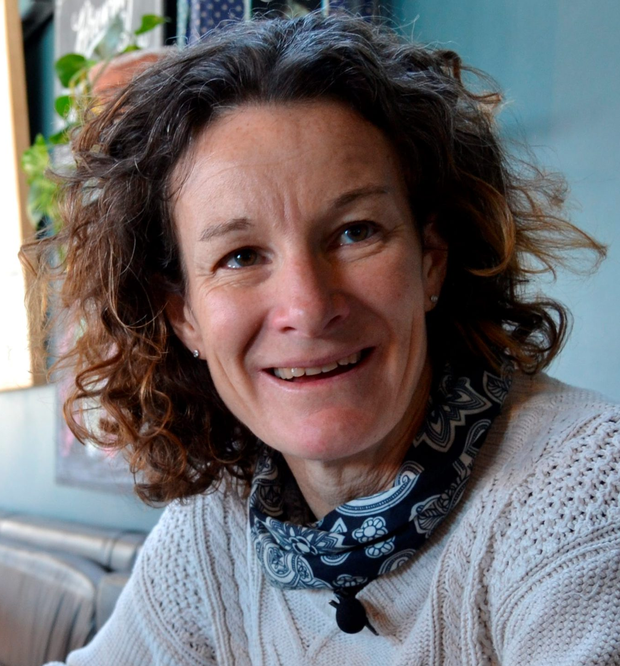 Sonia O'Sullivan: member of the OCI's committee