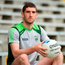 Kerry's Killlian Young is ready to face Dublin. Photo: Diarmuid Greene/Sportsfile