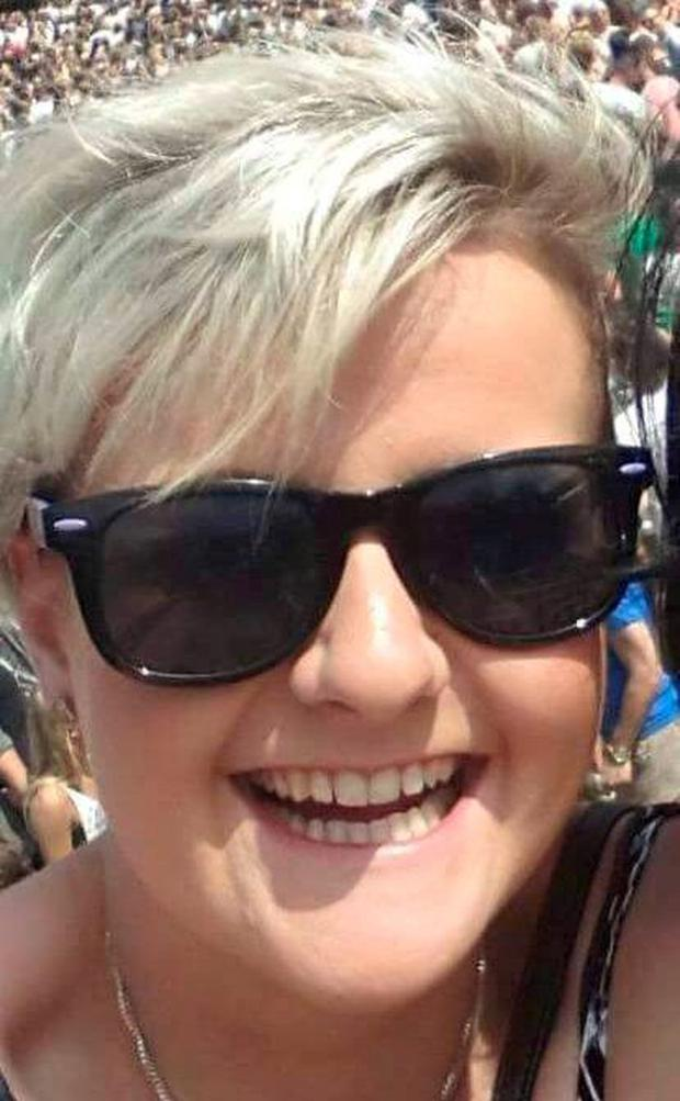 Sarah Kelly was killed in the crash in Perth