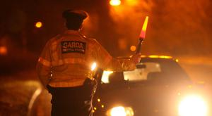 Operation Thor was launched by gardai to combat rural crime. Stock picture