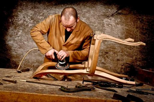 'Very few teachers are trained to teach woodwork or metalwork'