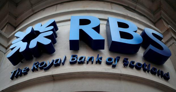RBS Photo: Philip Toscano/PA Wire