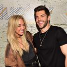 Made In Chelsea couple Alex Mytton & Nicola Hughes visit Industry Nightclub in Dunboyne