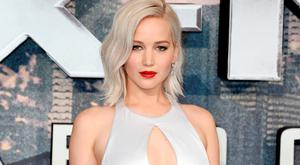 Jennifer Lawrence. Photo: Jeff Spicer/Getty Images