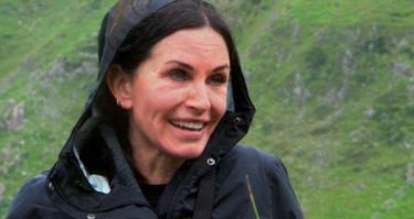 Courteney Cox: 'I've had all my fillers dissolved - they