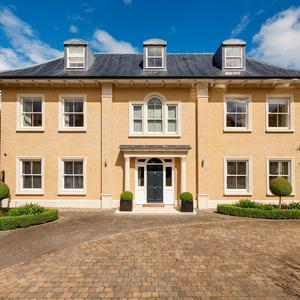 49 Abington in Malahide was one of the last properties completed in the exclusive estate