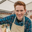 Andrew Smyth hails from Co. Down. Photo: Twitter/ cakesmyth