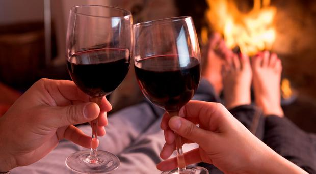 We've chosen wines for those perfect cosy nights