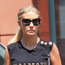 Claudine Keane pictured out in Los Angeles. Photograph: Richard Skelly / Flyfamenet