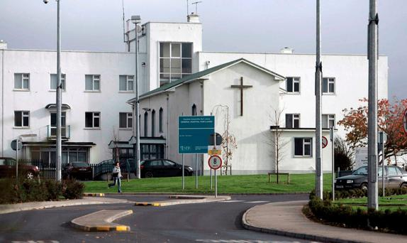 'Figures obtained by the Irish Independent reveal several units, such as Portlaoise Hospital, only carry out the scan for clinical reasons or for women deemed at risk'