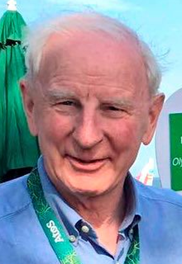 OCI president Pat Hickey, who is currently in police custody on suspicion of facilitating touting, allegedly sent an email to THG owner Marcus Evans just before the games offering him tickets 'that Pro10 don't want'