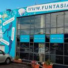 Funtasia in Drogheda