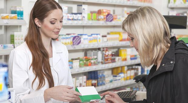 Boots pharmacists are always on hand to offer advice and reassurance