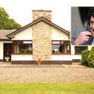 Former rugby international Shane Horgan is selling his family home in Meath for €459k