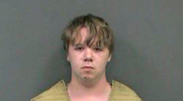 Hunter Riley Reeser has been charged with murder following his grandmother's death Erie County Police Department