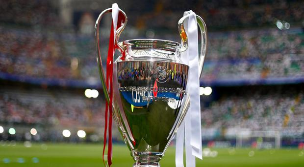 Manchester United, Chelsea and Liverpool all failed to qualify for the Champions League this season. Getty
