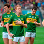 Aggressive language from Kerry this week (SPORTSFILE)