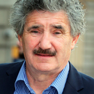 Independent Minister John Halligan Photo: Tom Burke