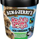 Ben & Jerry's has recalled tubs of their Cookie Dough ice-cream