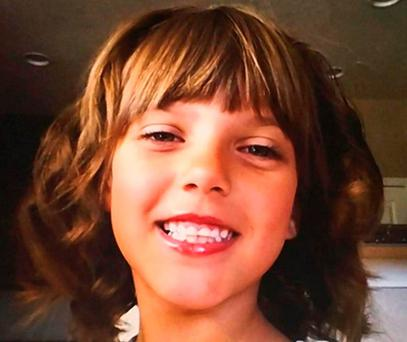 Victoria Martens was due to celebrate her 10th birthday before she was murdered