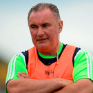 Mayo manager Frank Browne Photo: Seb Daly/Sportsfile