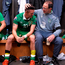 Robbie Keane's last Ireland game will be emotional, while Martin O'Neill took the astute decision to introduce fresh faces in the Euro 2016 build-up. Photo: David Maher