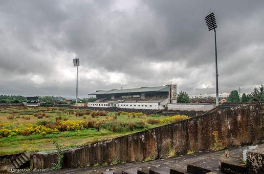 VANITY PROJECT: The proposed development of Casement Park has been opposed by both local residents and the emergency services, who have voiced safety concerns