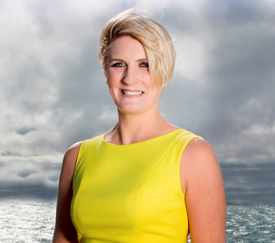 CAMPAIGN: Averil Power nearly died from an asthma attack and is now highlighting the dangers. Photo: David Conachy