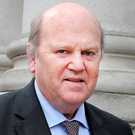 Finance Minister Michael Noonan. Photo: Tom Burke