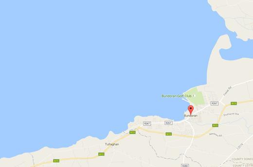 Body of Defence Forces soldier who went swimming off Donegal recovered