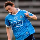 Sinead Aherne finished with 2-6. Photo: Sportsfile