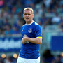 James McCarthy could be on the move. Photo: Getty Images