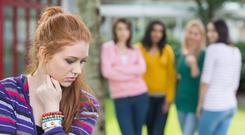 Bullying is always a concern for parents. Photo: Getty Images