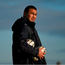 Pat Lam is looking to build on Connacht's success last season. Picture: Sportsfile