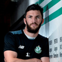 Shamrock Rovers midfielder Killian Brennan insists the Hoops need a string of victories to rise up the Premier Division table, starting with Derry City tonight. Photo by Cody Glenn/Sportsfile