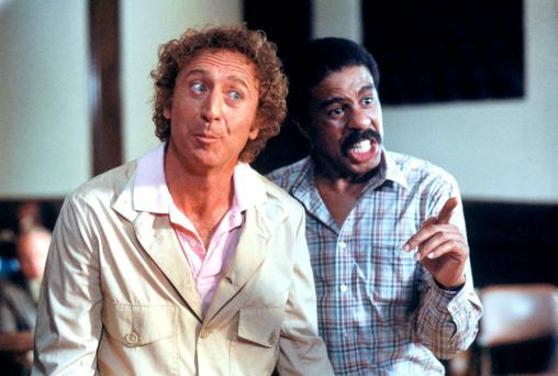 Gene Wilder classics to play at some AMC theaters