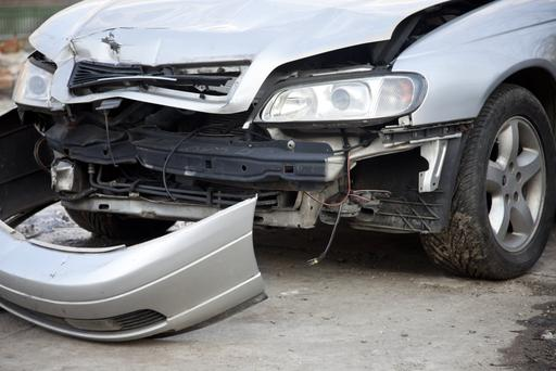 A rise in claims makes it likely to see insurers passing this extra cost on to drivers. Getty Images