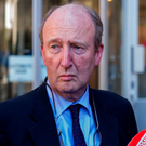Shane Ross. Photo: Douglas O'Connor