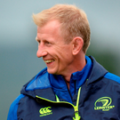 Leo Cullen will be hoping to have plenty to smile about with Leinster this season. Photo by Seb Daly/Sportsfile